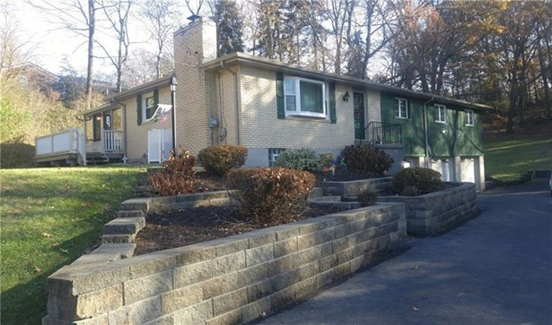 852 E.arcadia Drive, Mc Knight, PA - USA (photo 1)