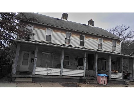 80-82-84 Garfield St., Natrona, PA - USA (photo 1)