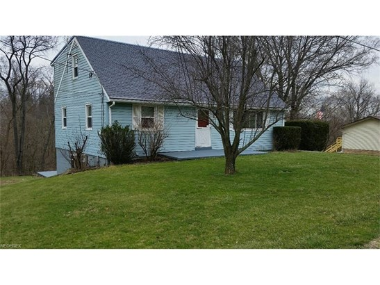 124 William St, Steubenville, OH - USA (photo 1)