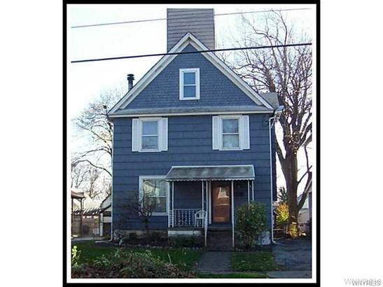 221 Tremont Street, North Tonawanda, NY - USA (photo 1)