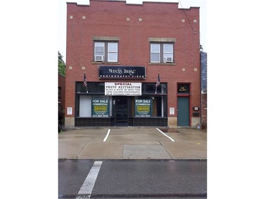 92 Noble Ave, Crafton, PA - USA (photo 1)