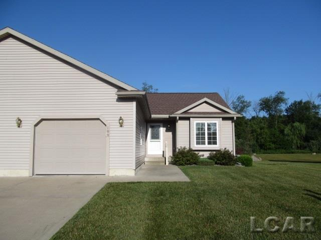 182 Trevor Trail, Onsted, MI - USA (photo 1)