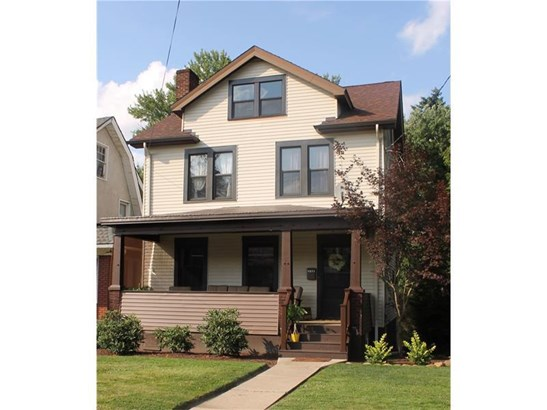 1211 Fawcett Ave, White Oak, PA - USA (photo 1)