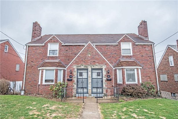 119-121 Owendale Ave, Brentwood, PA - USA (photo 1)
