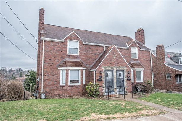 119-121 Owendale Ave, Brentwood, PA - USA (photo 2)