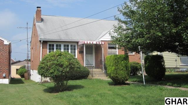 102 North 47th St., Harrisburg, PA - USA (photo 1)