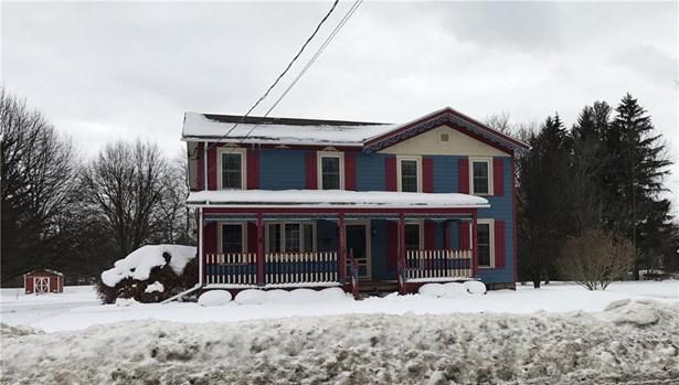 16602 Ridge Road, Holley, NY - USA (photo 1)