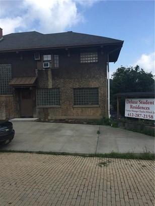 401 A, B, C 4th St & Mckee, Monessen, PA - USA (photo 4)
