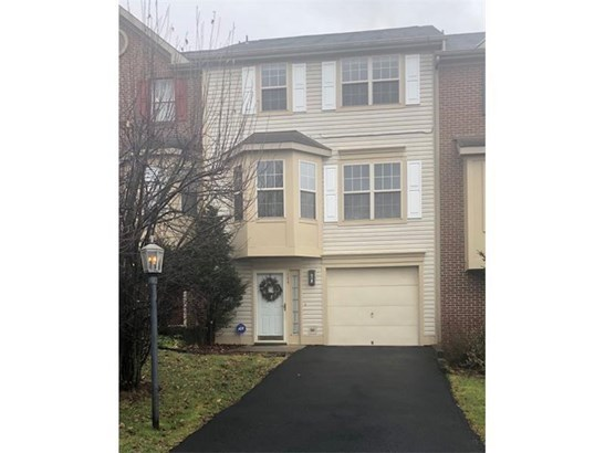 124 Hillvue Dr, Seven Fields, PA - USA (photo 1)