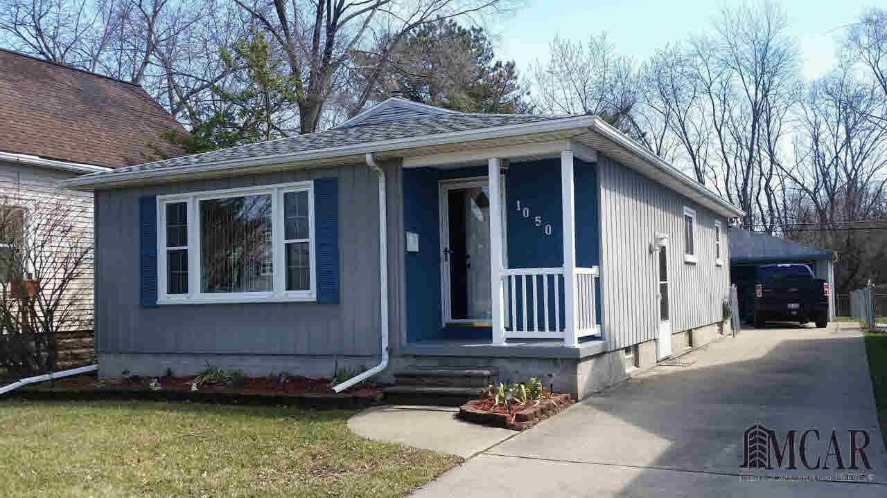 1050 Michigan, Monroe, MI - USA (photo 1)