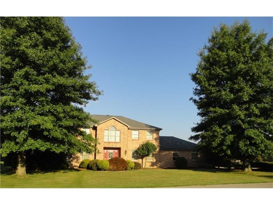 427 Cherry Blossom Dr, Belle Vernon, PA - USA (photo 1)