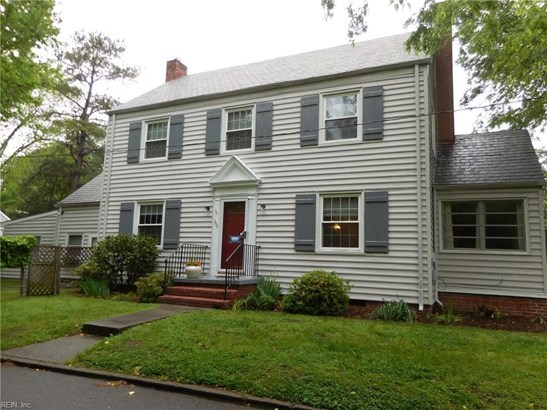 1600 Cedar Lane, Norfolk, VA - USA (photo 1)