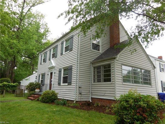 1600 Cedar Lane, Norfolk, VA - USA (photo 2)