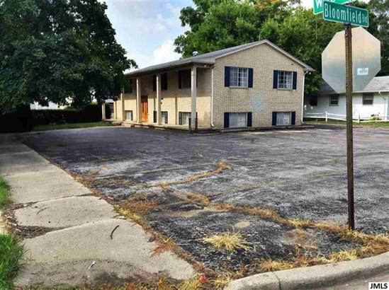 1700 Woodbridge St, Jackson, MI - USA (photo 1)