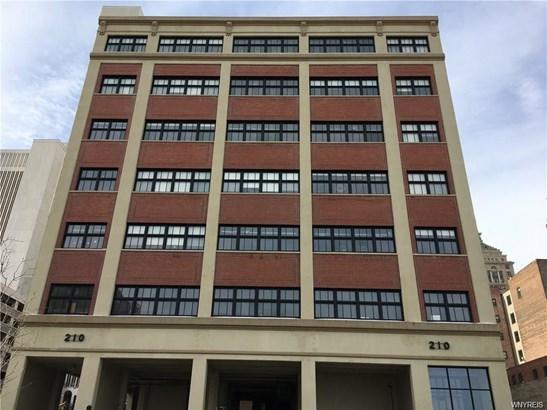 210 Ellicott Street 505, Buffalo, NY - USA (photo 1)