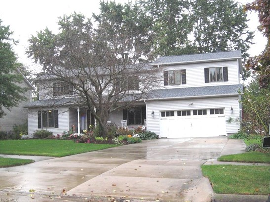 693 Hidden Valley Dr, Wadsworth, OH - USA (photo 1)
