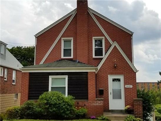 1637 Doyle St, Wilkinsburg, PA - USA (photo 1)