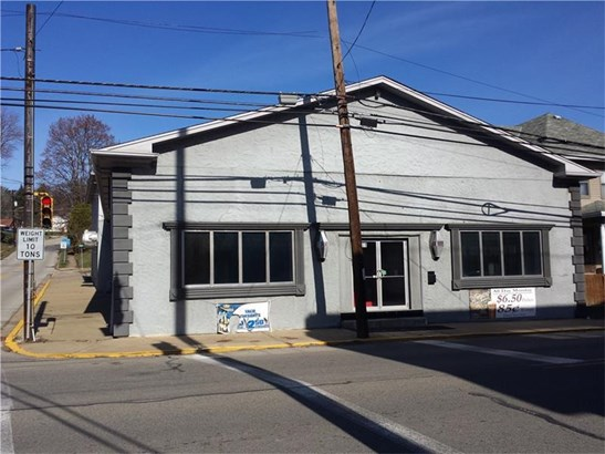 1101 Pittsburgh St, Springdale, PA - USA (photo 1)