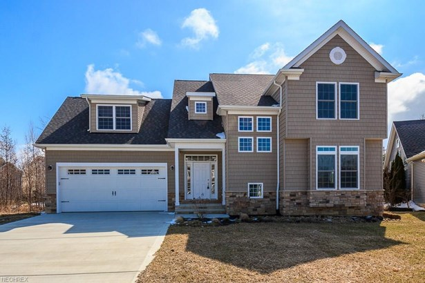 1510 Villa Grande Dr, Concord Twp, OH - USA (photo 1)