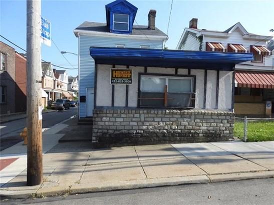 1740 Arlington Ave, Mt Oliver, PA - USA (photo 1)
