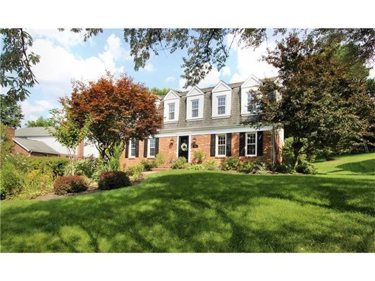 1657 Little Meadow Rd, Upper St. Clair, PA - USA (photo 1)
