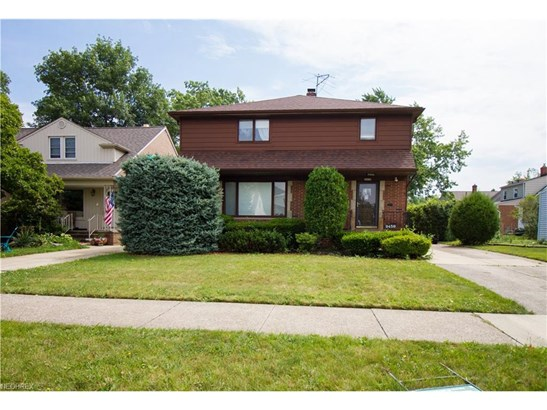 2459 Bromley Rd, University Heights, OH - USA (photo 1)