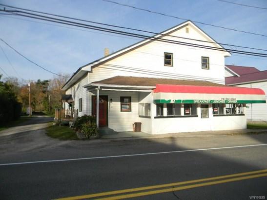 9349 Route 240, W Valley, NY - USA (photo 1)