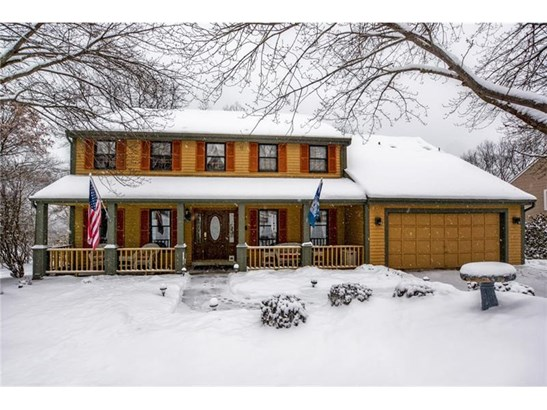2515 Lindenwood Dr, Franklin Park, PA - USA (photo 1)