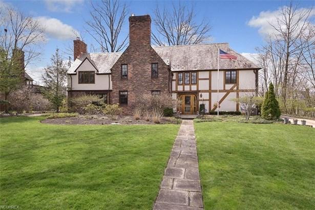 16628 Aldersyde Dr, Shaker Heights, OH - USA (photo 1)