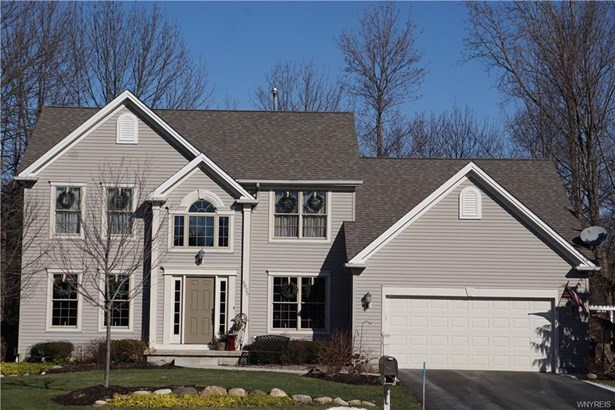 5025 Red Tail, Clarence, NY - USA (photo 1)