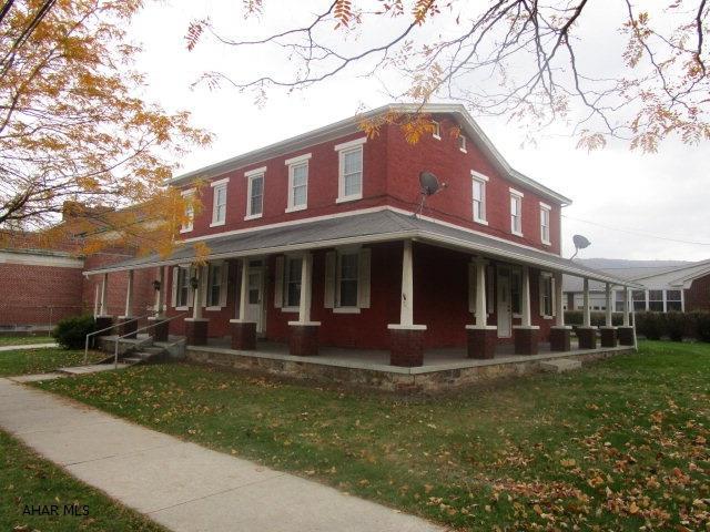 306 E John Street, Bedford, PA - USA (photo 1)