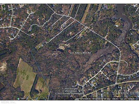 537 Allens Mill Rd, Yorktown, VA - USA (photo 1)