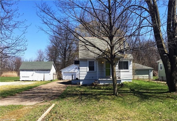 4109 Russell Ave, Lorain, OH - USA (photo 1)