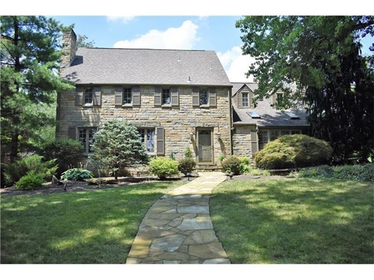 138 Vernon Drive, Mount Lebanon, PA - USA (photo 1)