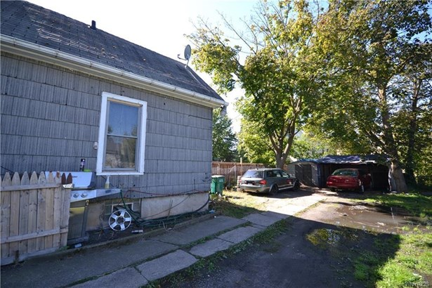 276 Dewitt Street, Buffalo, NY - USA (photo 2)