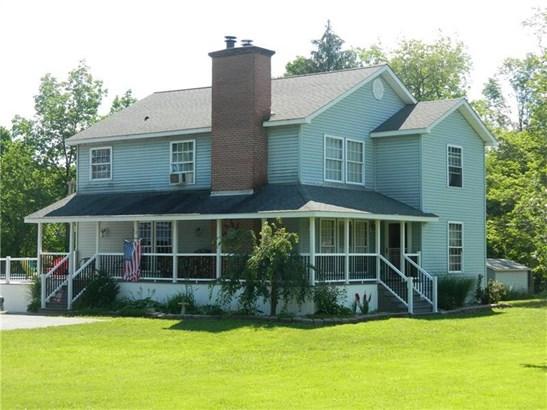 194 W Jamestown Rd, Jamestown, PA - USA (photo 2)
