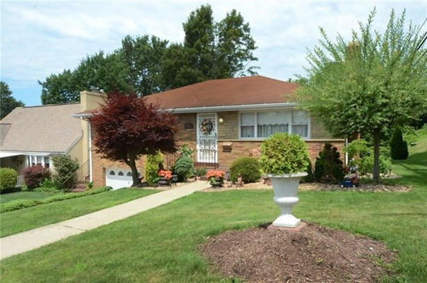 1612 Sillview Dr, Scott Township, PA - USA (photo 1)