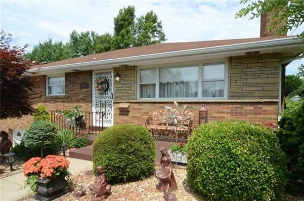 1612 Sillview Dr, Scott Township, PA - USA (photo 2)
