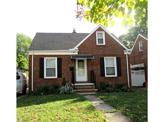 4735 W 157th St, Cleveland, OH - USA (photo 1)