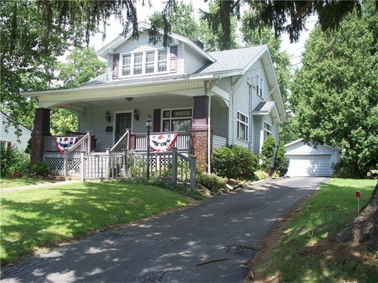 568 W Neshannock Avenue, New Wilmington, PA - USA (photo 1)