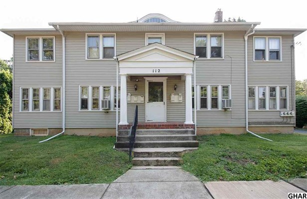112 North Washington St, Mechanicsburg, PA - USA (photo 1)