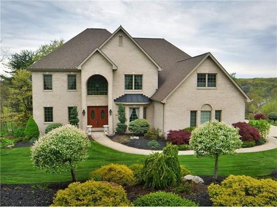 3391 Lake Ridge Drive, Murrysville, PA - USA (photo 1)