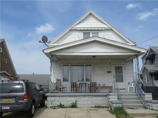 118 Lackawanna Avenue, Cheektowaga, NY - USA (photo 1)
