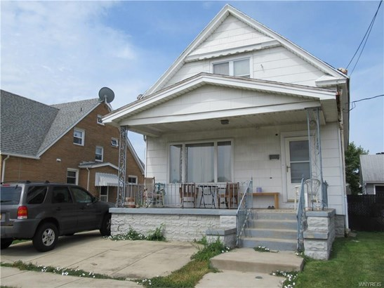 118 Lackawanna Avenue, Cheektowaga, NY - USA (photo 2)