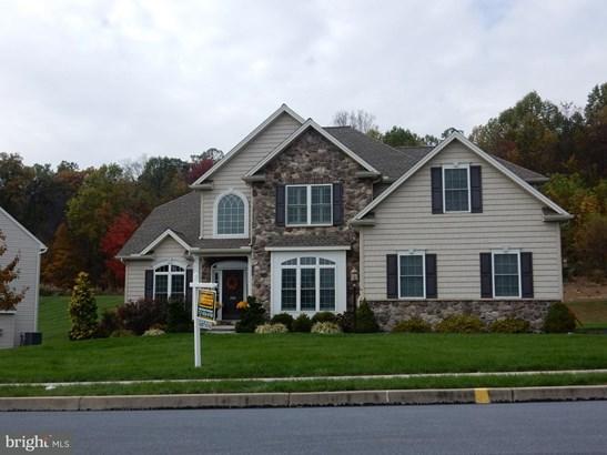 2300 Chatham Way, Harrisburg, PA - USA (photo 2)