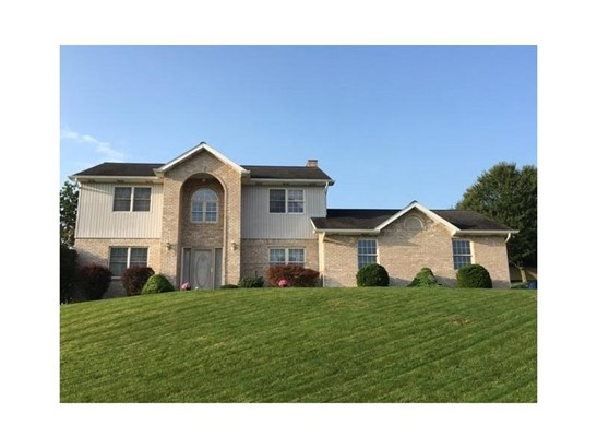 633 James Dr, Belle Vernon, PA - USA (photo 1)