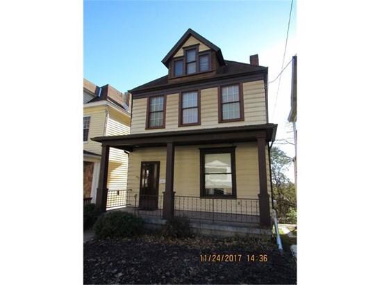637 Tingley Ave, Bellevue, PA - USA (photo 1)