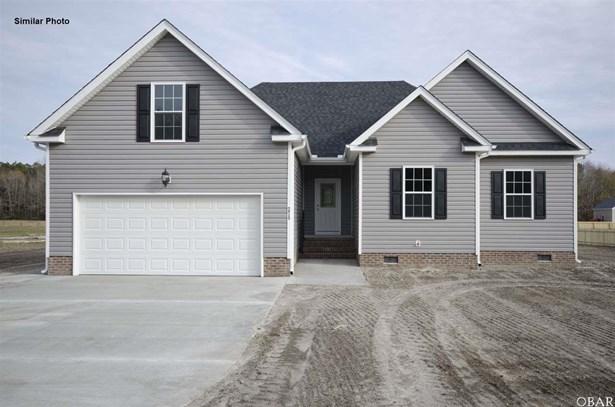 127 Pine Ridge Drive Lot #1, South Mills, NC - USA (photo 1)