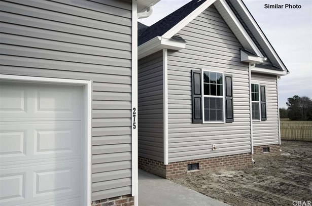 127 Pine Ridge Drive Lot #1, South Mills, NC - USA (photo 2)