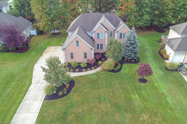 10528 Nobhill Ln, Concord, OH - USA (photo 1)